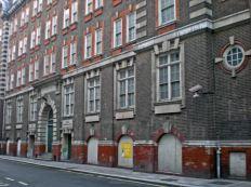 Great Scotland Yard