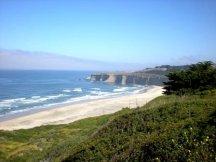 Pacific Coast Highway to San Francisco