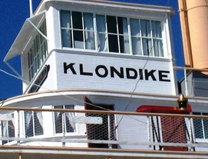 S.S. Klondike