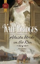 Alaska Bride on the Run