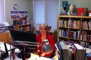 Kate Bridges Office