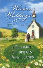 Western Weddings Book 4 (Anthology)