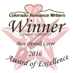 2016 AOE cover winner - Best Overall Cover