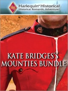 Kate Bridges's Mounties Bundle