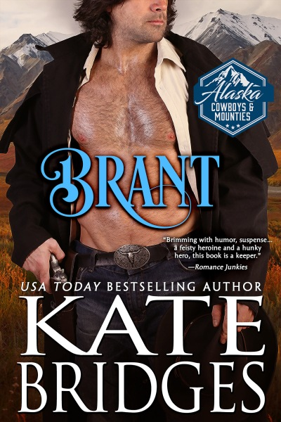 Brant by Kate Bridges