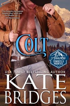Colt by Kate Bridges