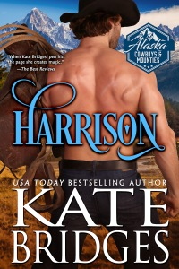 Harrison by Kate Bridges