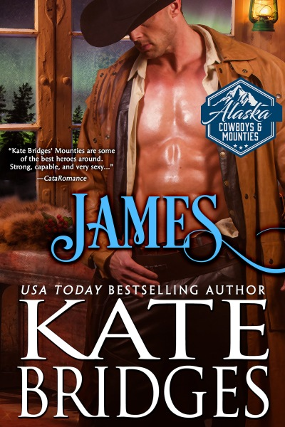 James by Kate Bridges