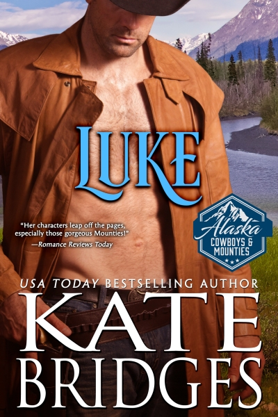 Luke by Kate Bridges