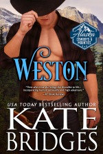 Weston by Kate Bridges