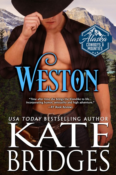 Weston by Kate Bridges